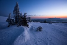 Jakub Spodymek fotografia przyrodnicza krajobraz Pilsko