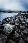 Jakub Spodymek fotografia przyrodnicza krajobraz deszcz szwecja