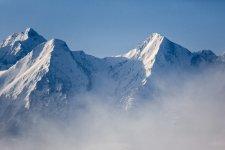 Jakub Spodymek fotografia przyrodnicza zima tatry góry
