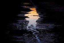 Jakub Spodymek fotografia przyrodnicza wschód słońca
