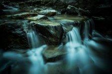 Jakub Spodymek fotografia przyrodnicza wodospad